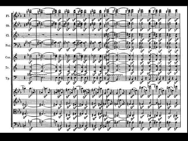 Sinfonia nº 3