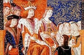 Catholic Monarchs title