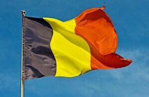 Rinascita ufficiale del Regno Unito del Belgio