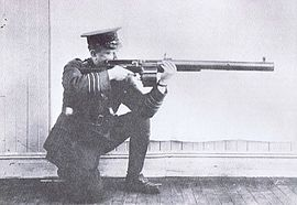 Huot Automatic Rifle