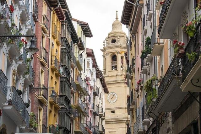 Creación del reino de Pamplona