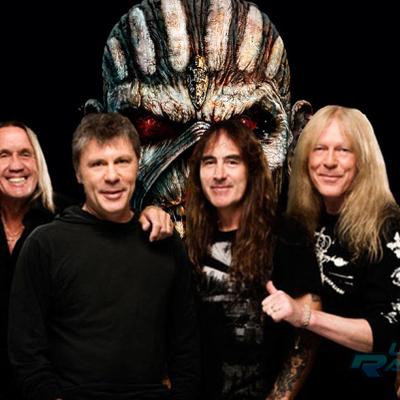 Iron Maiden- Julia Correia(12), Taís(04), Lívia(32) timeline