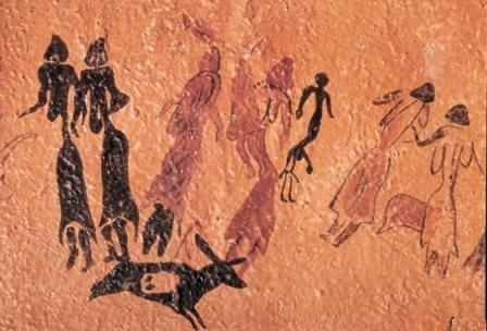 Art rupestre: llevantí