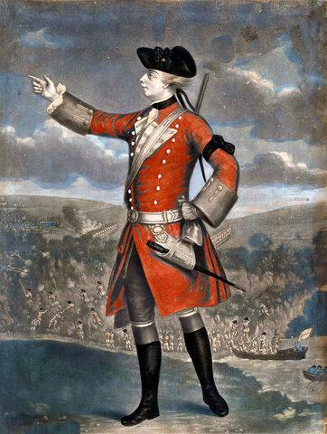 Siege of Quebec