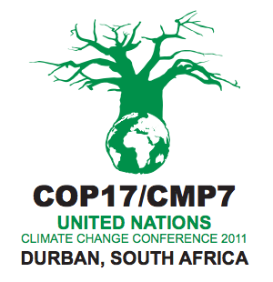 COP 17: Resultados