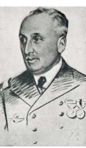 Antonio Magaz