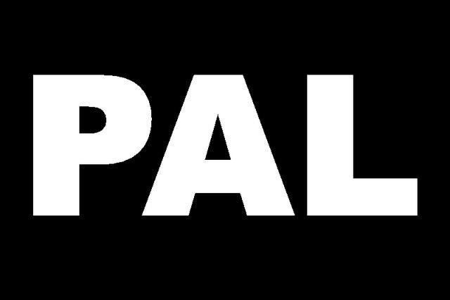 PAL formato