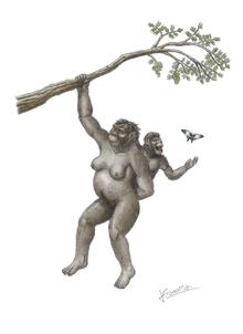 Autralopithecus