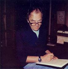Fallecimiento de Paul Feyerabend