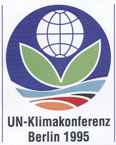 COP 1:  Berlín (Alemania), 1995