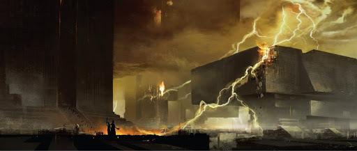 La prima catastrofe di Toba si abbatte sulla Terra