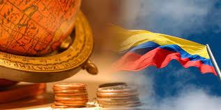 Origen del Derecho en Colombia