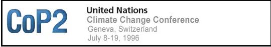 COP 2: Ginebra (Suiza), 1996