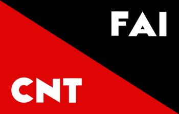 La CNT-FAI proclama l'indipendenza della Repubblica Catalana