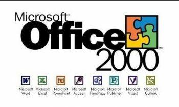 OFICCE 2000