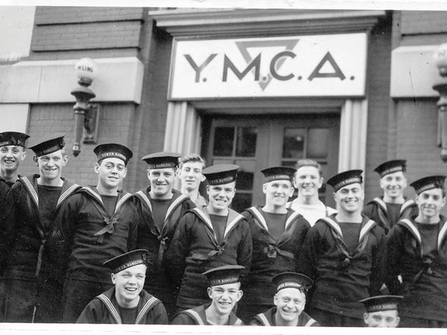Primer Consejo Mundial de YMCA