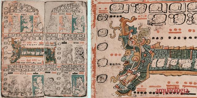 Códice de Dresde (Siglo XI)