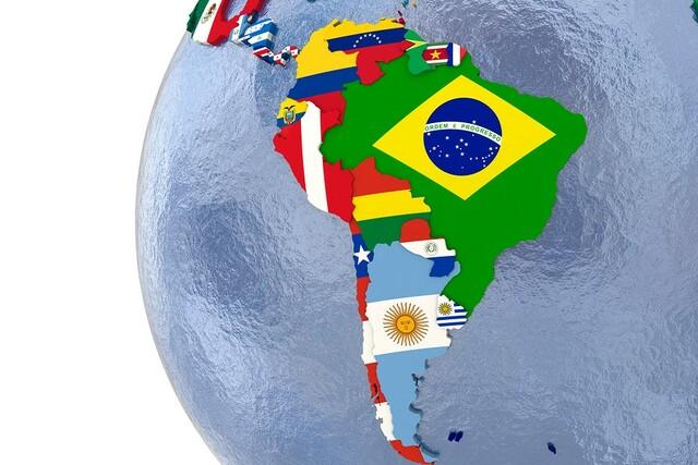 Introducción del Trabajo Social en América Latina