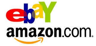 Amazon e eBay
