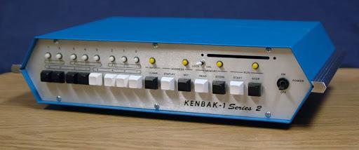 computadoras personales(El Kenbak-1)