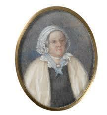 Mary Reibey