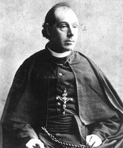 Fr Julian Tension-Woods