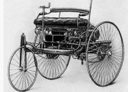 1769 - Automóvil