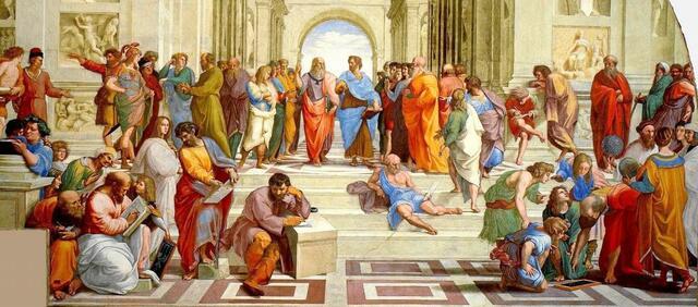 GRECIA CLÁSICA (1200 A.C. - 146 A.C.)
