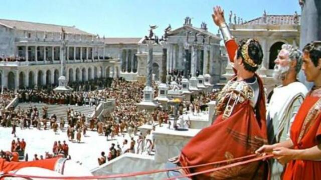 ANTIGUA ROMA (753 A.C. - 476 D.C.)