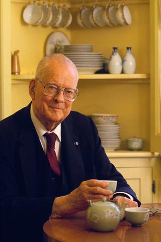 Fallecimiento de Willian E. Deming