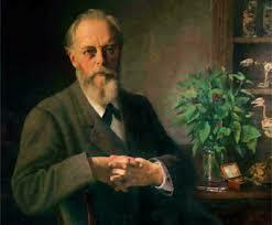 August Weismann publica ''El plasma germinal, una teoría de la herencia''