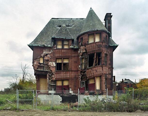 Encuentra una casa