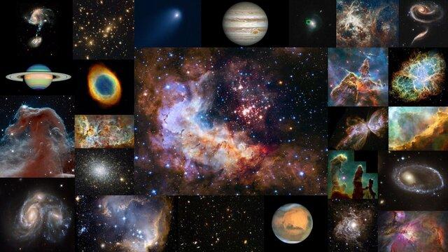 El Hubble