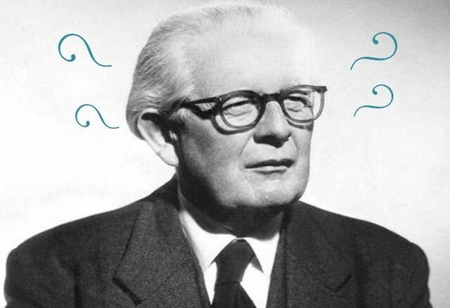 Teoría de la epistemología genética de Piaget