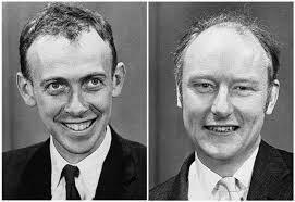 Hermann Muller y Lewis Stadler demuestran que la radiación X inducía mutaciones en genes