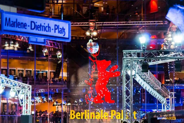 EL FESTIVAL INTERNACIONAL DE CINE DE BERLIN
