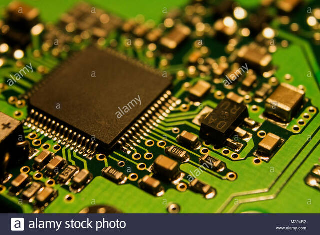 Invention of the Microchip