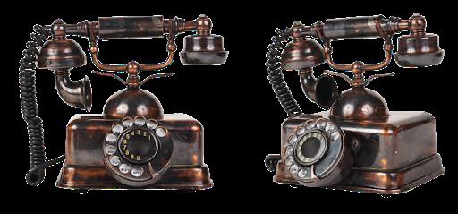 SE PATENTO EL TELEFONO