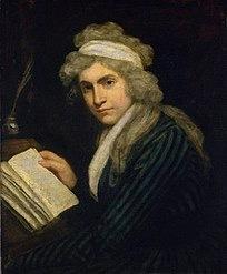 Mary Wollstonecraf (1759-1797)