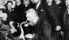 1876 - Teléfono