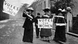 Lucha por el voto
