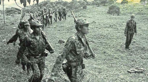 Oposición al poder militar de Laureano Gómez