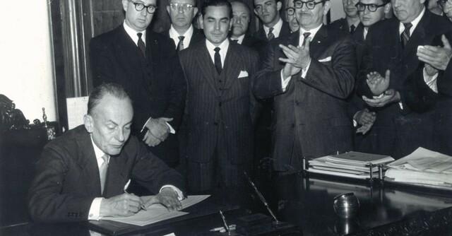 Frente Nacional (1958 - 1974)
