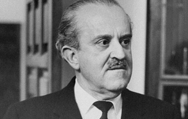 Guillermo León Valencia (1962 - 1966)