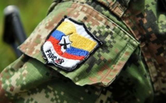 El nacimiento de las fuerzas armadas revolucionarias de Colombia (FARC)