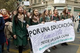 Acceso a las mujeres a la educación