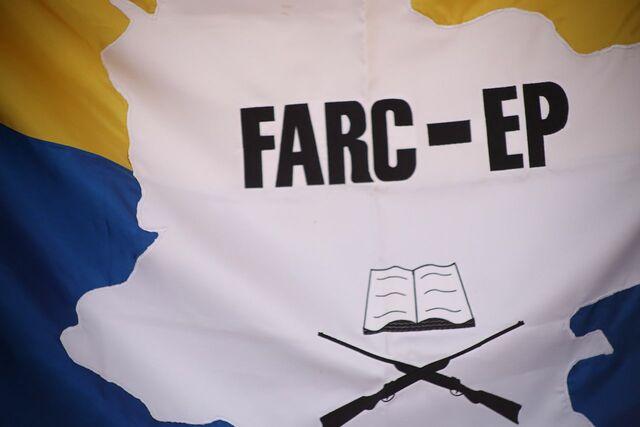 Grupo guerrillero las FARC