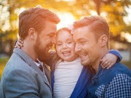 Familia Homoparental.