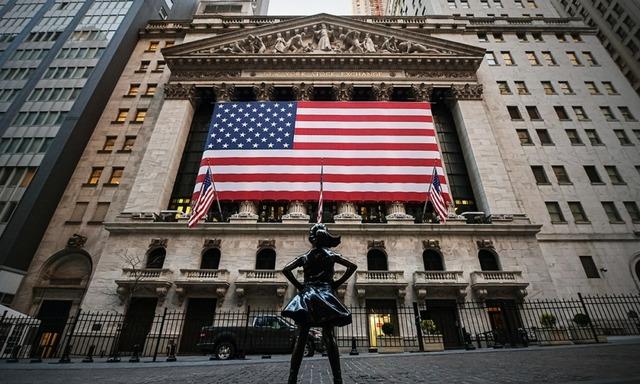 Crisis del 29 Wall Street