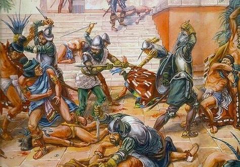 Masacre del templo